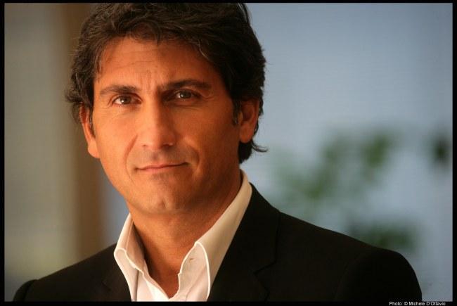 Salvatore Ippolito, Country Manager Twitter per l'Italia
