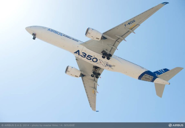 A350-900 XWB_