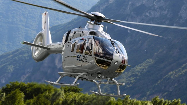 L'EC135 T3/P3 di Airbus Helicopters riceve la certificazione EASA(© Airbus Helicopters, Charles Abarr)