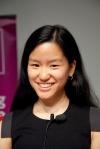 Marita Cheng- panellist