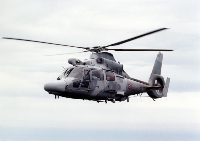 L'Indonesia acquista 11 elicotteri AS565 MBe Panther per migliorare le proprie capacità anti-sommergibile (© Marine Nationale - 2014)