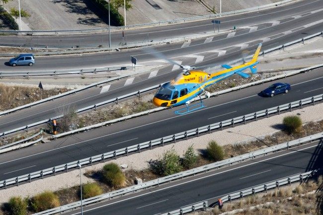 AS355 NP (© Copyright Airbus Helicopters, Luis Vizcaino)