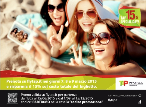 Special Days TAP Portugal