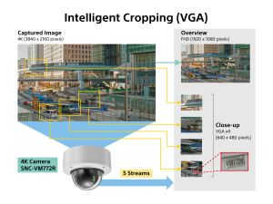 Intelligent Cropping_VGA