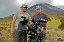 Sony F65 After Earth-photo
