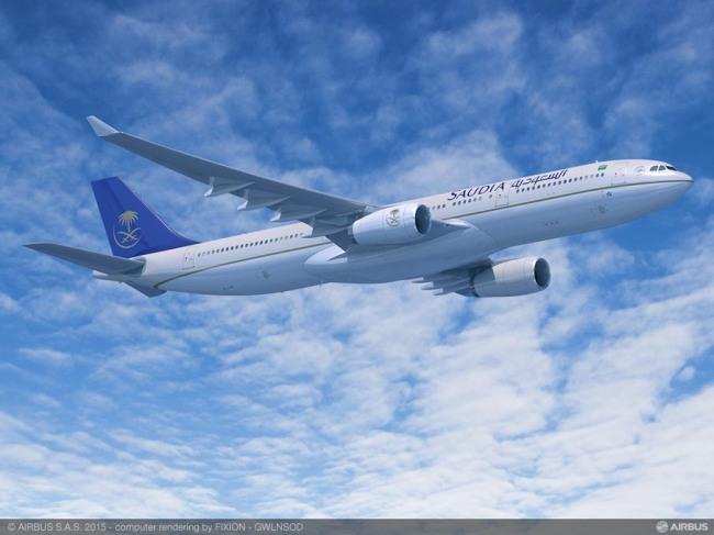 A330-300 Regional_SVA_