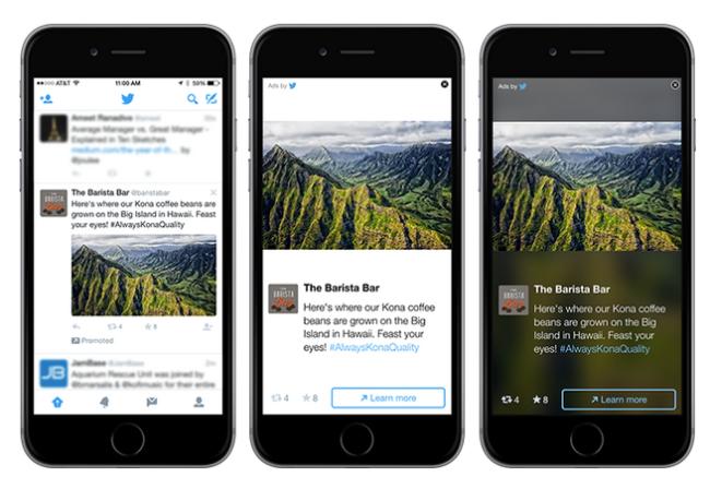 Twitter Media Platform 2