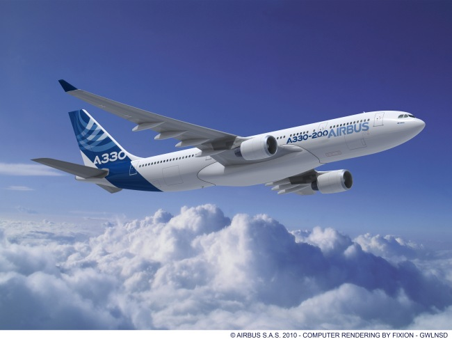 A330 Airbus