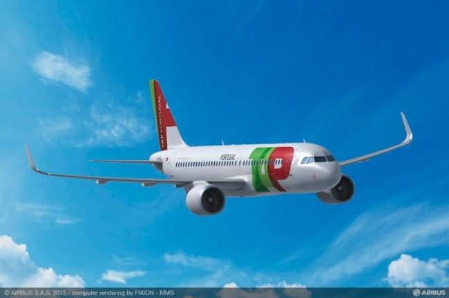 TAP Portugal ordina 14 aeromobili Airbus della Famiglia A330-900neo e 39 aeromobili della Famiglia A320neo