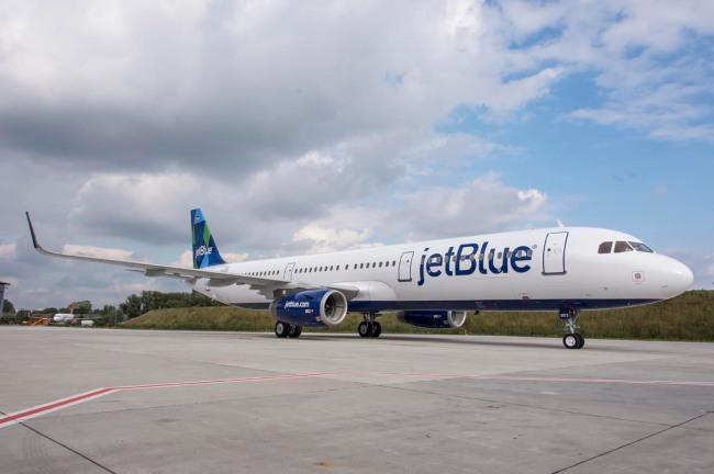 """Airbus: JetBlue è il primo cliente del """"Maintenance Mobility"""""""