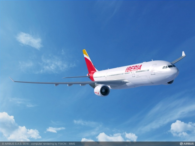 A330-200_Iberia_
