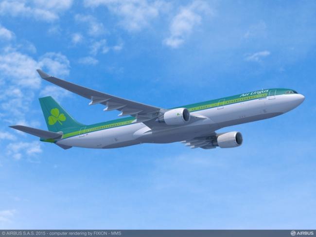 A330-300_Aer Lingus_