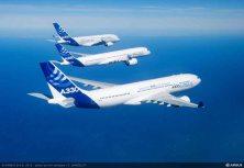 L'Iran sceglie Airbus per innovare la propria flotta di aeromobili per l'aviazione civile