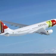 Tap Portugal Airbus