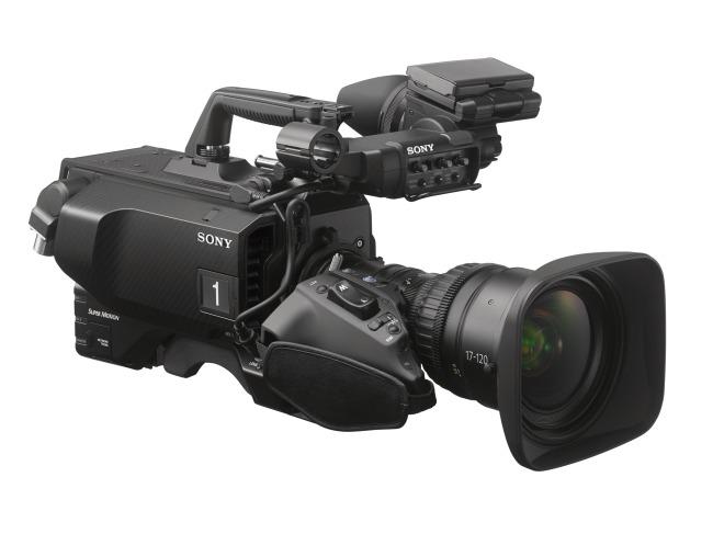 SONY - NAB 2016 - hdc4800