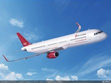 BOC Aviation sigla un ordine per cinque aeromobili Airbus A321ceo