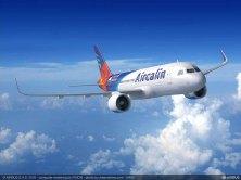 Aircalin ordina due aeromobili Airbus A330neo e due A320neo