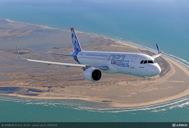 Iran Air e Airbus: siglato un ordine storico per gli aeromobili